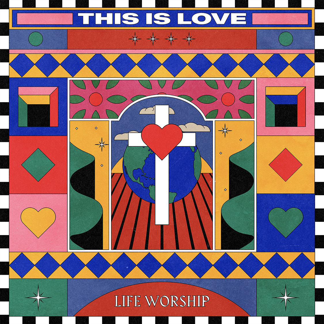 This Is Love single LIFE Worship